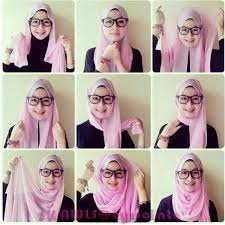 tutorial hijab simple tapi menarik simple and easy daily hijab tutorial easy hijab tutorial