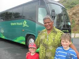 Hawaii Travel Bus images Fred bus driver guide picture of fun hawaii travel day tours jpg