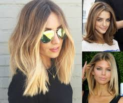 medium length haircuts 2017 mid length haircuts 2017 casual mid length hairstyles 2017 latest