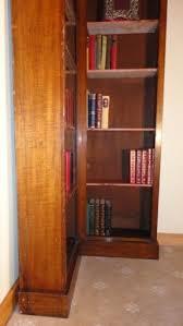 Oak Bookcases Sale Corner Bookcases For Sale Foter