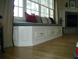 build kitchen nook bench seat built in kitchen benches with