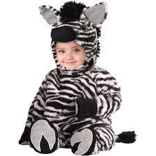 zebra costume baby animal planet buddy halloween fancy dress babies