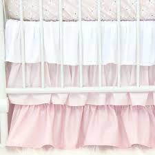 Pottery Barn Ruffle Crib Skirt 131 Best Baby Nursery Ideas Images On Pinterest Babies