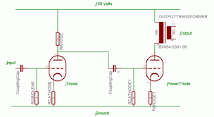 valve audio amplifier technical specification wikipedia