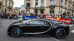 car bugatti chiron bugatti chiron is u0027faster u0027 at le mans than a race car