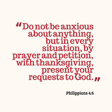 15 bible verses calm anxious mind