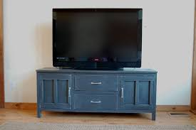 how to diy build your own white country kitchen cabinets ana white media console diy projects