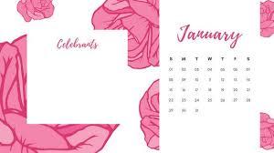 calendar templates canva
