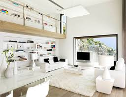 white home interiors white home interior done right