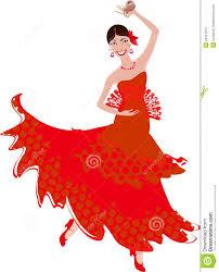 flamenco dancers clipart clipart collection flamenco clipart