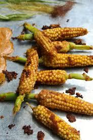 cuisiner du mais maïs à l indienne