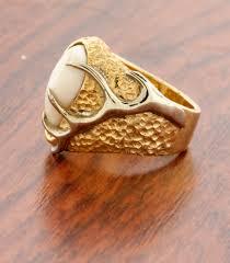 ivory ring elk ivory ring breckenridge jewelers