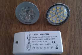 mending things replacing mr16 halogen bulbs with led equivalents
