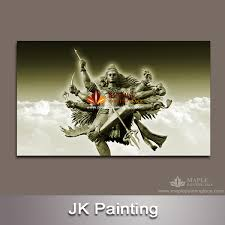 painting for home decoration buddha canvas paintings home wall decoration wholesale print