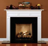 Fireplace Surrounds Lowes by Mantelcraft America U0027s Choice For Mantels