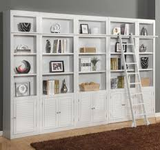 Ikea Wall Units by Bookshelf Stunning Bookcase Wall Unit Bookcase With Glass Doors