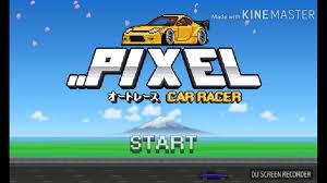 lexus isf build lexus is250 build pixel car racer youtube