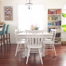 white dining room furniture our new dining room chairs em for marvelous