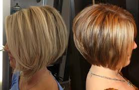 show pictures of a haircut called a stacked bob iconic stacked bob haircuts for the most stylish ones hairstyles