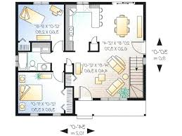 contemporary cottage garage plan 76395 elevationcottage house
