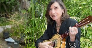 mariachi mistress debé gunn u0027s new music