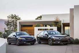 2016 honda accord accomplished new looks 2017 new car preview