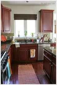 Indian Home Decor Blogs The East Coast Desi Eat In Central My Kitchen Tour