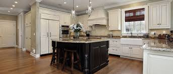 Seattle Kitchen Cabinets Cabinet Refacing Of Seattle Custom Cabinets