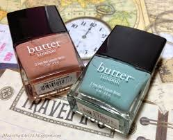 butter london poole and tea with the queen swatches u0026 review i