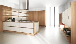 Exclusive Kitchen Design by Cabinets U0026 Storages Brown Varnished Wooden Kitchen Cabinet Asian