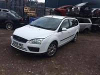 ford focus 2006 spare parts ford focus breaking in manchester car replacement parts for sale