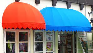 Dutch Awnings Fixed Canopy Noventa Marketing