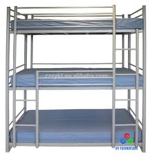 Three Person Bunk Bed Bunk Bed Bunk Bed Suppliers And Manufacturers At