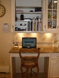 Kitchen Desk Cabinets Cabinet Kitchen Desk Organization Wonderful Kitchen Desk Area