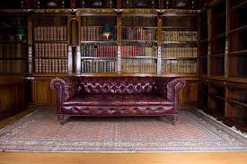Red Chesterfield Sofa For Sale by How To Care For Chesterfield Leather Furniture Ebay