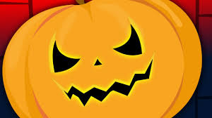 scary pumpkin halloween song scary rhymes nursery rhymes
