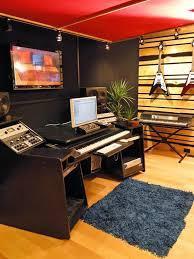 Music Studio Desk by 51 Best Studio Desks Images On Pinterest Studio Desk Studio