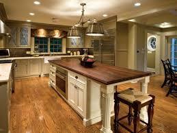 butcher block kitchen island ideas drum pendant light butcher block countertop rustic kitchen island