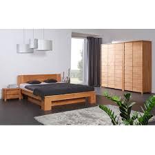 Komplettes Schlafzimmer Auf Ratenzahlung Kleiderschrank Vinschi 2 Türig Buche Massiv Wendland Moebel De
