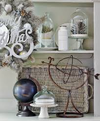 Decorating A Hutch Christmas Decorating Ideas For The Kitchen Thistlewood Farm
