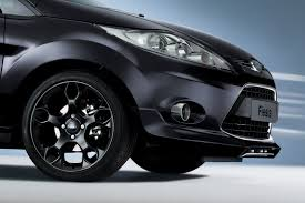ford fiesta sport technical details history photos on better