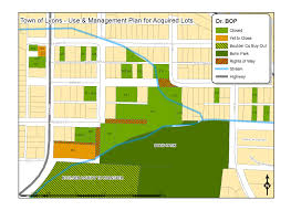 Dr Map Dr Bop Planning Process Lyons Co