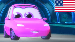 cars movie characters cars 2 chuki english character of the movie full description