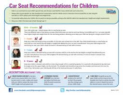 Wisconsin travel belt images Wisconsin child car seat safety laws png