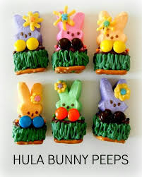 Pinterest Easter Peeps Decorations by 100 Best Fun Peeps Ideas Images On Pinterest Easter Food Easter
