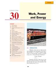 Chp 180 Chp 30 Potential Energy Force