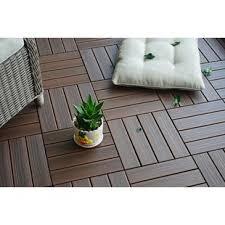Composite Flooring Deck Tiles