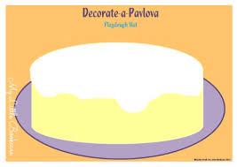 printable playdough recipes a possum magic pavlova recipe and playdough mat my little bookcase