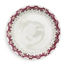 christmas plate christmas plate 28 cm a christmas table setting with