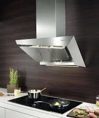 aspiration cuisine hotte de cuisine design la high tech a aspiration hotte de cuisine